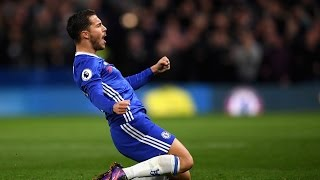 CHELSEA GOLAZOS VS EVERTON: re-live 2 goals vs Everton from all the angles!