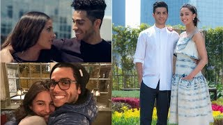 Gambar cover Mena Massoud And Naomi Scott Dating In Real Life !!
