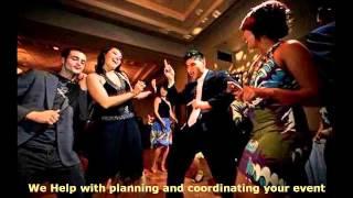 Staten Island Wedding DJ - DBL Productions LLC - 732-333-8177