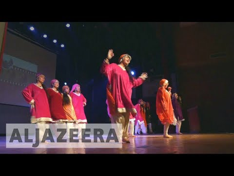 Kashmir World Film Festival: Hopes for reviving cinema