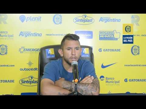Montoya dijo que siempre se tuvo confianza y admitió que le falta mucho por aprender
