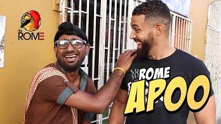Rome-Apoo (Parang Soca 2018) Official Music Video