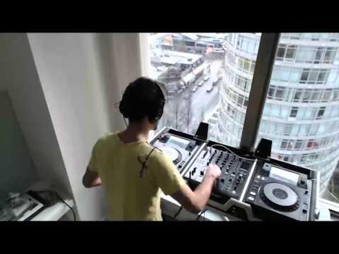Entrance 027 - Tech House, Deep House, Techno, Trance, Progressive 4 Hour Set