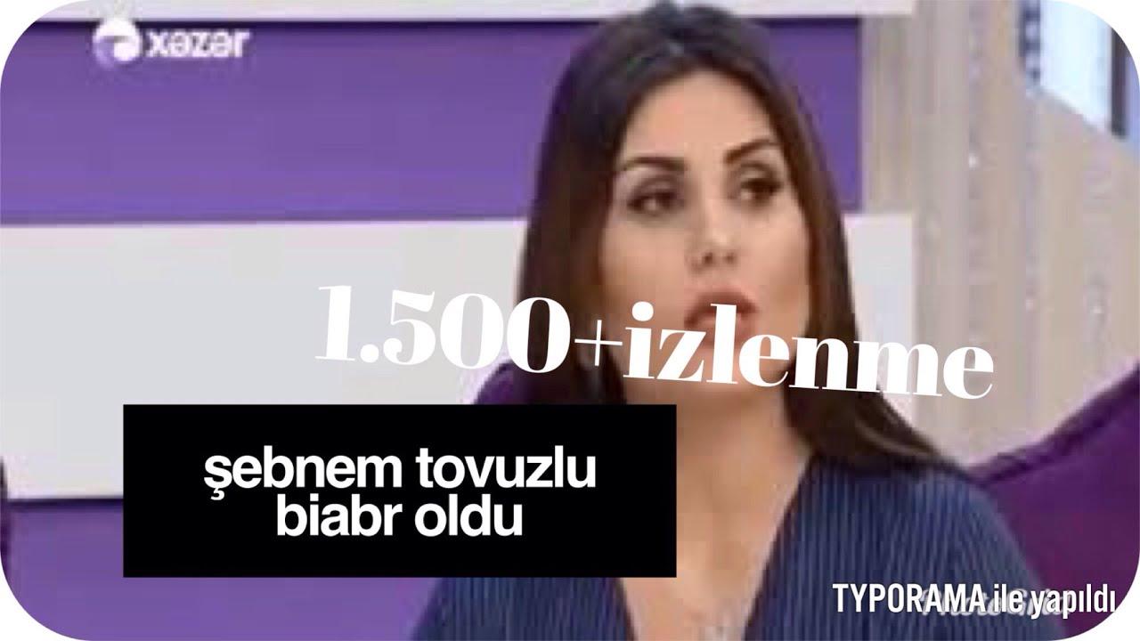 Efire Qosulan Xanim Sebnemi Biabir Etdi Youtube