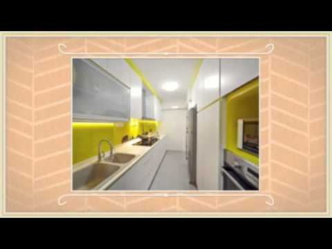 Thumbnail for HDB Living Room Design Singapore