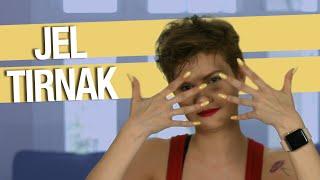 Gerçek Jel Tırnak Nasıl Yapılır? | AKRİLİK vs JEL TIRNAK, Kalıcı Oje