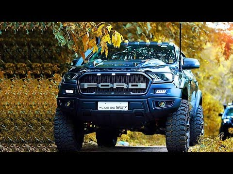 New Ford Endeavour Modified (best modifications) || CAR CARE TIPS ||