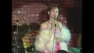 夏樹陽子 第一回ライブNATURA  ♪ 五番街のマリーへ ♪ Yoko Natsuki 夏樹陽子 検索動画 23