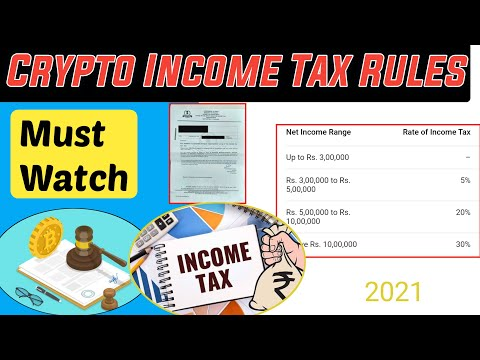Crypto Income Tax Rules | Crypto Ban Bill India | Cryptocurrency News Today | Crypto news today 2021