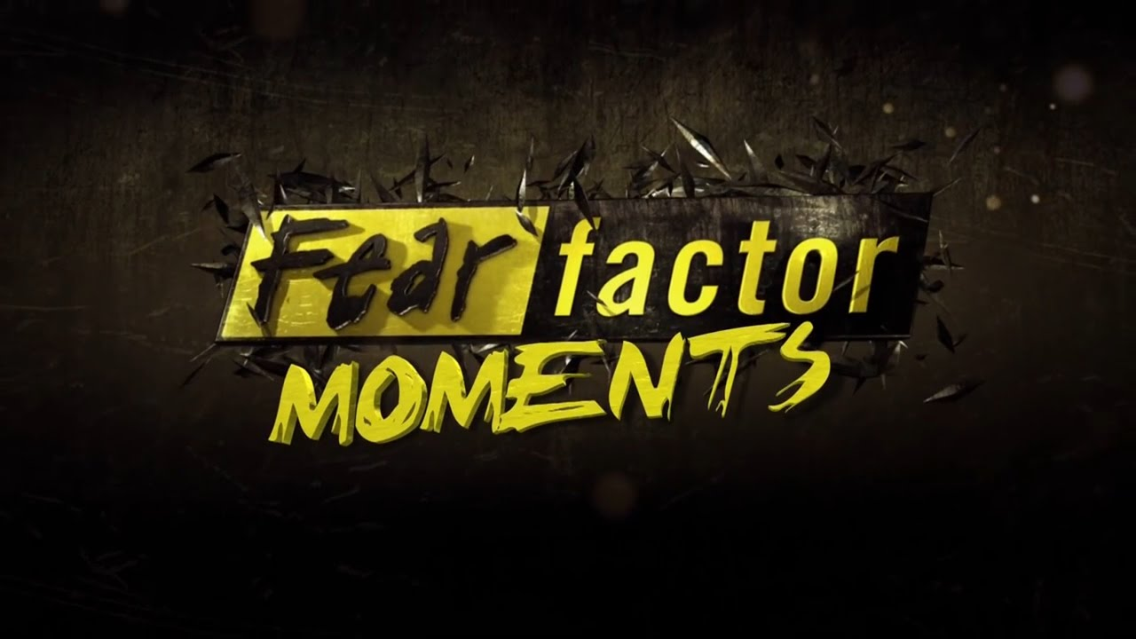 Fear Factor Phoenix Edition Uncut
