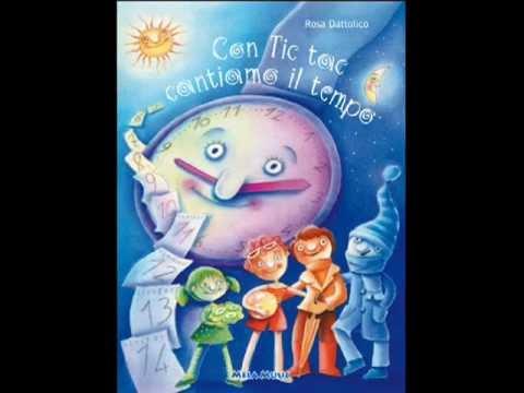 Tic tac tic tac  - Canzoni per bambini di Mela Music