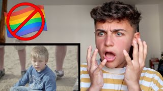 REACTING TO ANTI GAY COMMERCIALS (Anti-LGBT)
