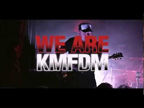 KMFDM    30th Anniversary Concert  2013 2015