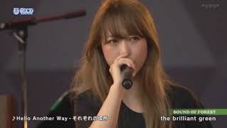 the brilliant green - angel song -イヴの鐘-