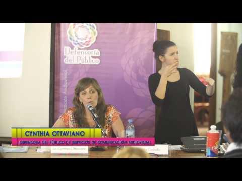 Cynthia Ottaviano