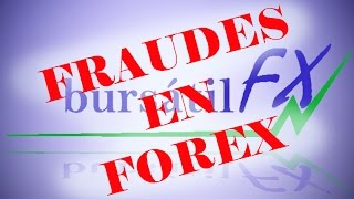 Cover images Fraudes Típicos en Forex