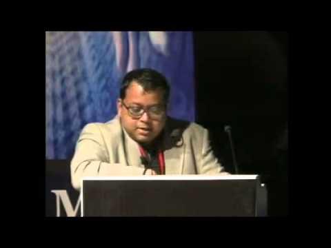 Keynote session by Mr. Ramashish Ray at ITS 2012, SITM, Pune