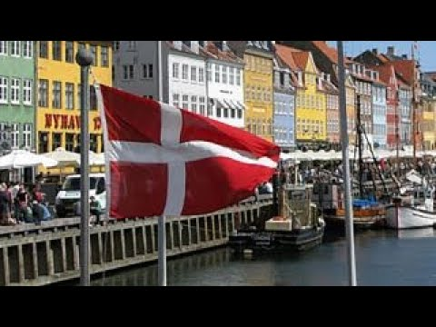 Everyone in Denmark is working for the government: Trish Regan