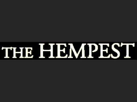 THC Show, The Hempest, Buy hemp for activism