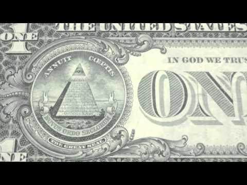 Secrets of the US One Dollar Bill