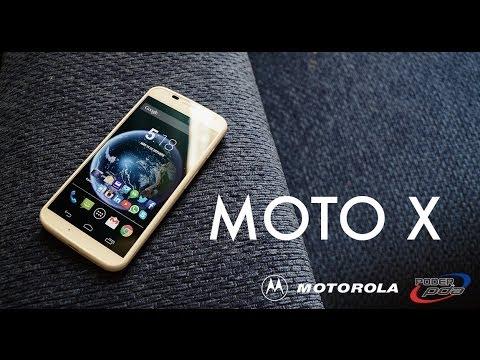 Moto X - Análisis en Español HD