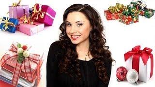 Идеи новогодних подарков!Что подарить на Новый Год?!Необычные и недорогие подарки)(, 2013-12-16T12:28:16.000Z)