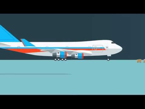 Air Cargo Logo