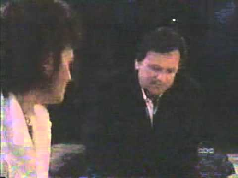 OLTL--Bo and Nora--Trapped In The Warehouse