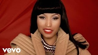 Watch Nicki Minaj Your Love video