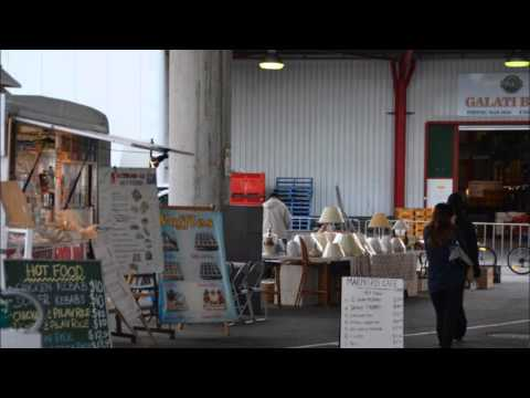 Canning Vale Sunday Market