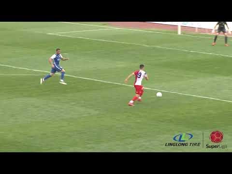 Vojvodina Radnicki Nis Goals And Highlights