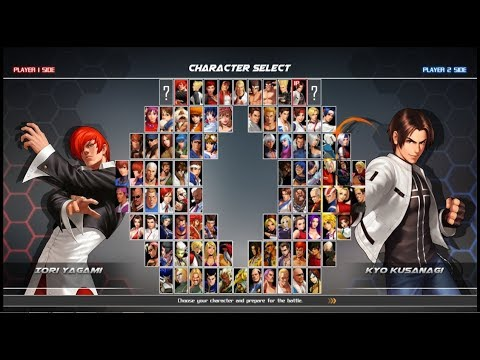 kof zillion pc