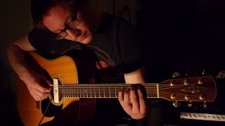 Ethan McKenna - Soundscape 2