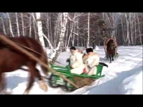 Русский Дом, отдых круглый год на Алтае