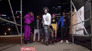 Lil Yachty - Boom ft. Ugly God (Dance Video)| Ayo & Teo | Backpack Kid + Gang