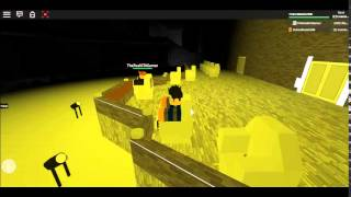 FedoraMaster900's ROBLOX video