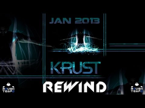 KRUST - Rough Tempo LIVE! - January 2013 - 동영상