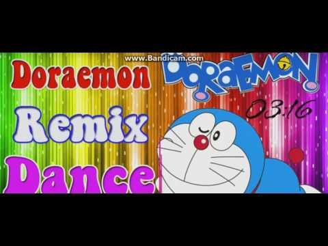 Doraemon Remix