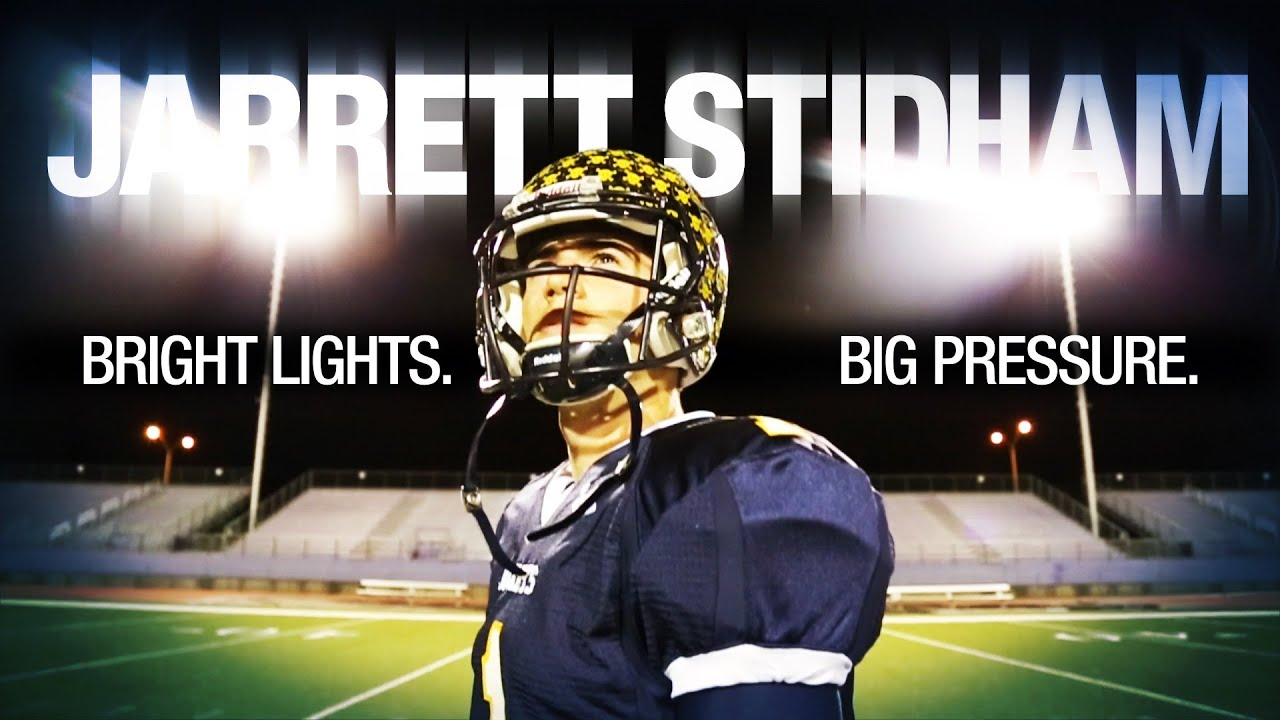 Why Jarrett Stidham Will Succeed As Tom Brady S Heir For The Patriots