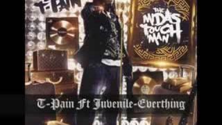 The Hitmen Presents T-Pain: The Midas Touch [2008 Bootleg Mixtape] Part 4