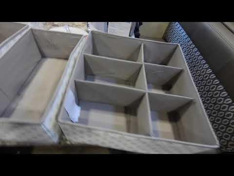 RV Gadgets & Organization Haul | Walmart Ikea & JC Penney