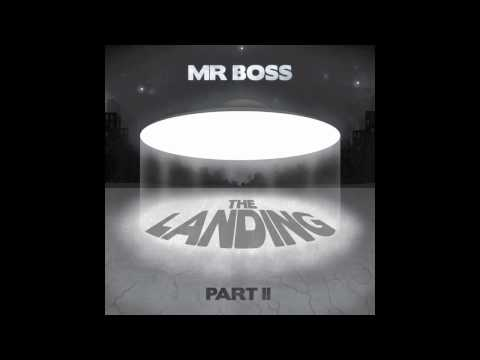 Mr Boss - Realisation Feat. Fliptrix & Verb T (AUDIO)