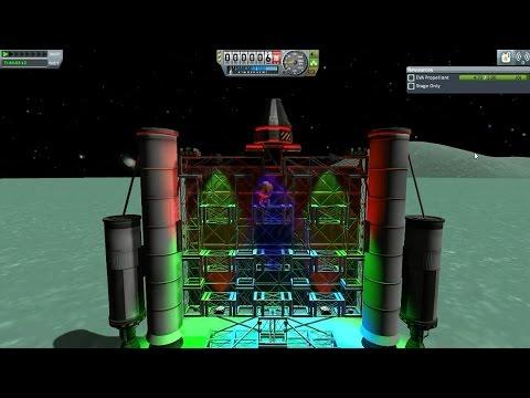 Kerbal Space Program Beta Insane Rockets Division S9 Ep9 ...