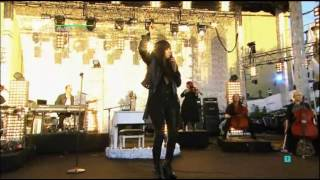 Loreen - Euphoria (Live MTV World Stage - Gothenburg)