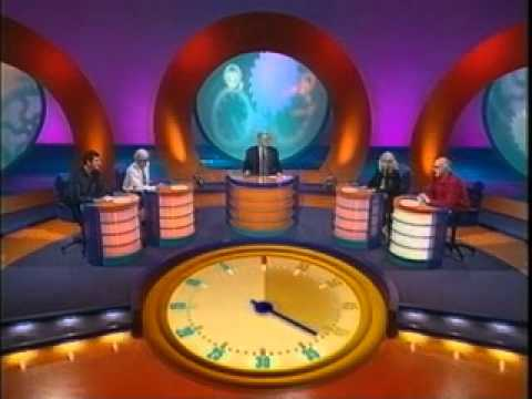 Just A Minute 10-May-1999 BBC TV