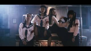 新しい学校のリーダーズ - 「毒花」MUSIC VIDEO(Youtube ver.) 女囚セブン 検索動画 11
