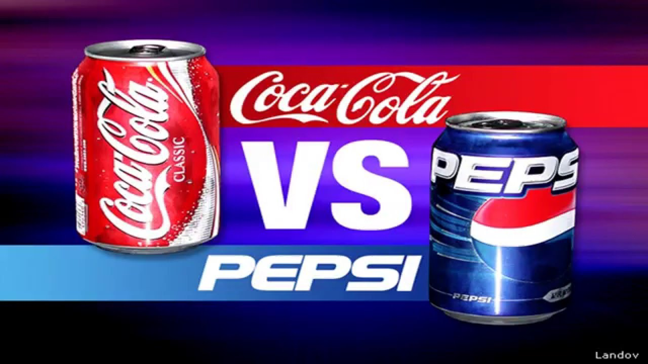 pepsi coke market conditions Case analysis for cola wars continue: coke vs pepsi in the 1990s coke and pepsi competed for market share within the world's political conditions.
