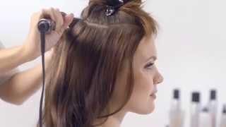 видео Прически с короной: оригинальные и красивые образы для королевы