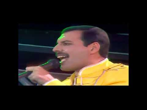 Queen   Live at Wembley Stadium 1986 Full Concert Full HD Remaster xvid