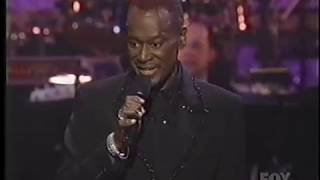 Diana Ross & Luther Vandross - Smokey Robinson Tribute @ NAACP Image Awards [2000]